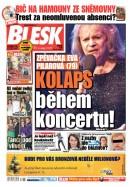 Blesk - 8.12.2018