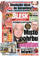 Blesk - 8.8.2020