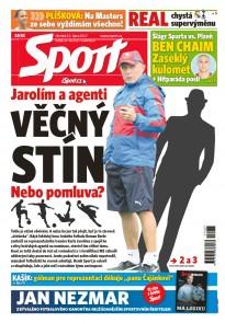 Sport - 12.10.2017