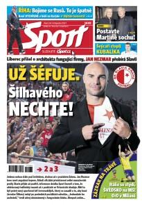 Sport - 14.11.2017