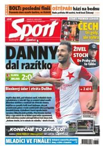 Sport - 12.8.2017