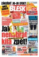 Blesk - 20.1.2020