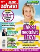 Blesk Zdraví - 10/2019