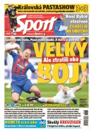 Sport - 16.4.2018