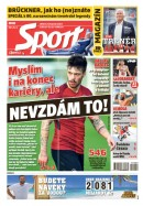Sport - 8.11.2019