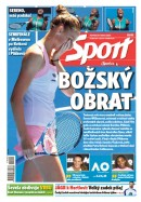 Sport - 24.1.2019