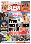 Blesk - 17.4.2021