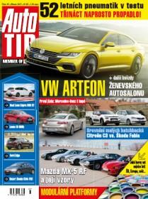Auto TIP - 20.3.2017