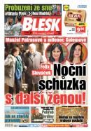 Blesk - 8.11.2018