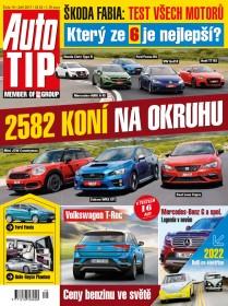 Auto TIP - 4.9.2017