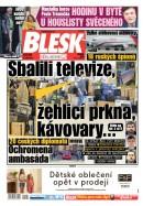 Blesk - 20.4.2021
