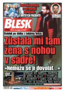 Blesk - 11.12.2019