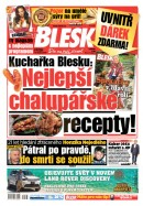 Blesk - 19.7.2019
