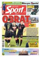 Sport - 1.3.2021