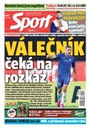 Sport - 16.7.2020