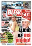 Blesk - 16.7.2020