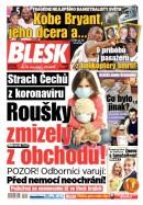 Blesk - 28.1.2020