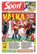 Sport - 15.4.2019