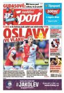 Nedělní Sport - 19.5.2019