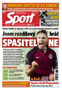 Sport - 12.1.2017