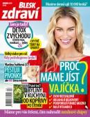Blesk Zdraví - 04/2019