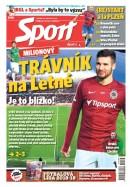 Sport - 13.6.2019