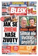Blesk - 12.7.2018