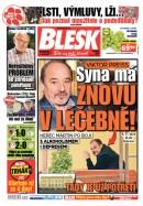 Blesk - 11.2.2019
