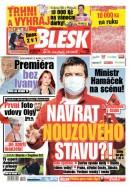 Blesk - 19.9.2020