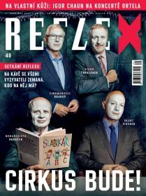 Reflex - 7.12.2017