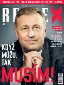 Reflex - 9.11.2017
