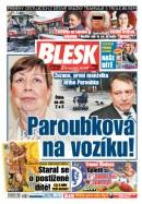 Blesk - 3.4.2019