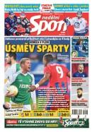 Nedělní Sport - 18.4.2021