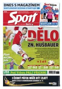 Sport - 24.11.2017