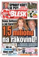Blesk - 24.1.2019