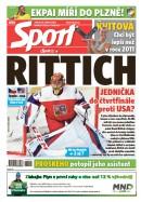 Sport - 16.5.2018