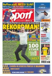 Sport - 13.9.2017