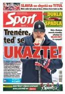 Sport - 15.5.2019