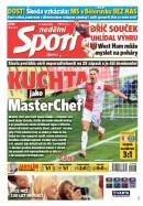 Nedělní Sport - 17.1.2021