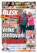 Blesk - 9.11.2019