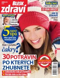 Blesk Zdraví - 01/2018