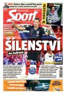 Sport - 13.7.2018
