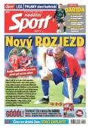 Nedělní Sport - 16.6.2019