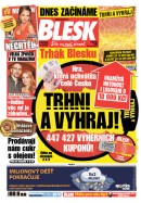Blesk - 14.9.2018