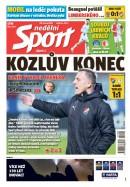 Nedělní Sport - 28.2.2021