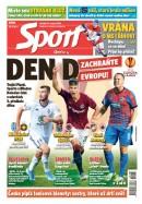 Sport - 15.8.2019