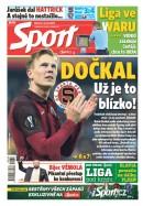 Sport - 12.2.2019
