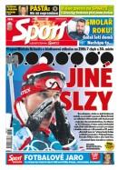 Sport - 13.2.2018