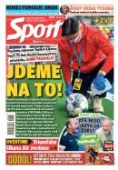 Sport - 23.5.2020