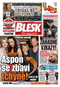 Blesk - 20.3.2017